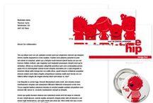 identity design / by ankepanke.nl