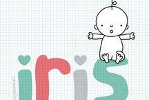 birth & adoption announcements / by ankepanke.nl