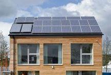 Sustainable Creations / Smart Eco ideas