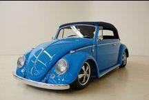Passion VW Beetle x Kombi / Os Fuscas & Kombis  de todo o mundo