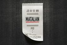 Matalan / Rebranding concepts for Matalan |  HNC Visual Communication