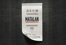 Matalan / Rebranding concepts for Matalan |  HNC Visual Communication