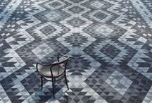 Rugs and Repeats / Rugs, repeats, and patterns for textile and surface design inspiration. Gorgeous weaves, geometric prints, big area rugs for home decor, interior design, and home furnishings.