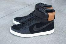 Tenis, Botas, Boots, Shoes, Style Shoe, Estilos & Cadaços