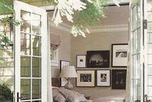 summer cottage dreams / Vakre hjem o interior