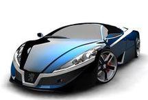 Cars / Szép autók amik nekem tetszettek.