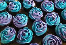 Cake Decorating Inspo