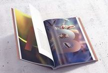 Hardcover Book MockUp vol1