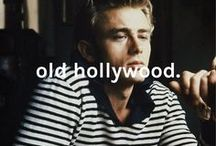 old hollywood.
