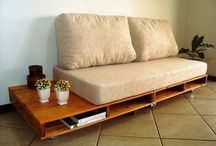 Furniture & Finishes Design / Details and Furniture to be used everywhere. Houses, buildings and public places. Working name