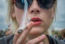Fumer du cannabis et rester productif / Cannabis légalisation France