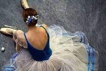 Dance / The beauty of dance