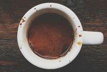 Coffee / Café / Peças, xicaras, grãos, e cafés de todos os tipos e sabores do mundo todo.