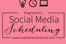 Blog! - Social Media