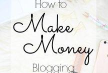 Blog! - Monetization