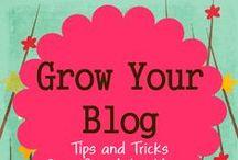 Blog! - Growth