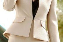 Dress women's transition. / Tavaszi és őszi kollekciók a hűvösebb napokra.
