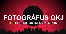 Fotografus OKJ tanfolyam / A Fotográfus OKJ képzés szakmai végzettséget nyújtó fotótanfolyam, célja felkészíteni a résztvevőket az államilag elismert OKJ szakképesítés és OKJ bizonyítvány megszerzésére. (E-000080/2014/A011)