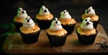 Spooktacular Recipes / Delicious party food and comforting recipes that are perfect for Halloween!