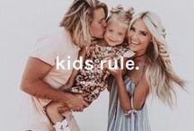 kids rule.