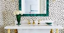 Home / Home decor products I can't get enough of. Cool, funky, fun, and classic pieces for interior design, home furnishings, home, decor, decoration, textile design, surface design, prints and patterns, pattern, surface pattern