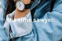 the time sawyer.