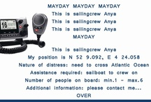 MAYDAY MAYDAY MAYDAY / To complete my sailing trip around the world I'm looking for a sailingvessel crossing the Atlantic Ocean leaving Europe (nov / dec) heading for the Caribbean. Check out my pins and other boards for more information...
