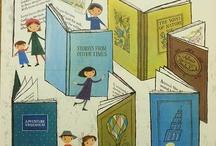 Books... / Books, books, books...