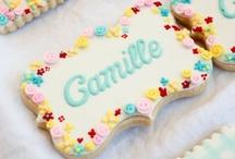 Cupcakes / Sweeties / Cookies