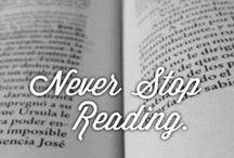 READ, READ, READ !!!