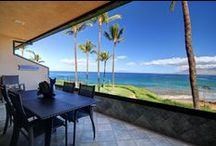 Ali'i Resorts: Makena Surf Resort / Makena Surf Resort Wailea is one of the finest vacation condo resorts on Maui.