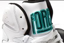 Basketball Kicks