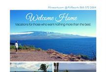 Maui: Ali'i Resorts / Ali'i Resorts proudly presents our collection of ocean front South Maui vacation rentals. Book with us today. Call 866-572-2664.