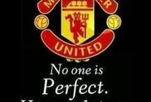 MUFC / Where dreams come true!