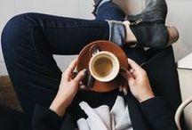 Coffee! / Kaffe / Coffee