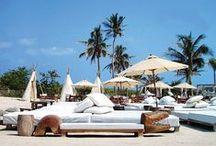 Beach Clubs / Beach Clubs