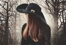 A.H.S - COVEN / AMERICAN HORROR STORY - SEASON 3 - COVEN