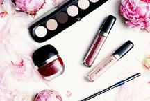 Makeup aka life / I never actually wear makeup