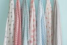 Our Products / Feroza's collection of hand block-printed bedding, accessories and cotton durries (rugs) for babies, children an adults
