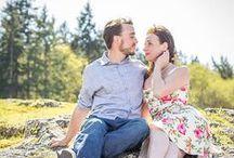 Wedding & Engagement Portfolio / #Nanaimo & #VancouverIsland #Wedding #Elopement & #Engagement #Photographer