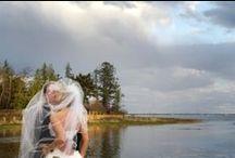 Island Wedding Venues / Our favourite #VancouverIsland #BC #wedding venues