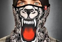 WOLFACE face mask on SNOWBOARD / Wolface is a new clothing company specializing in the production of the best face mask in the world. Full production takes place in Europe and not in China. In this way we provide the best quality. We love snowboarding. Watch us www.shop.wolface.eu