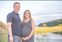Maternity Portfolio / #Nanaimo & #VancouverIsland #Maternity #Photographer