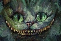 Alenka - Lewis Carroll