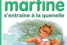 Sacrée Martine !