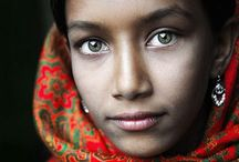 native portraiture / the soulful faces of indigenous heritage  / by falling for florin