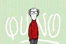 Quino / Comics