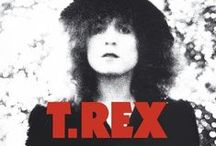 T. Rex / Marc Bolan
