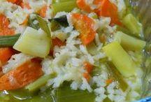 Zeytinyağlılar / Her türlü zeytinyağlı sebze yemeği bu panoda... Hepsi sizden, hepsi evdepismis.com'dan.