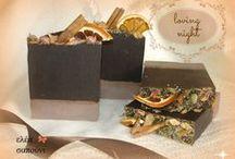 ελέα σαπούνι - Handmade soaps                          ღ•°°•ღ°• / soaps with olive oil and soaps with glycerin https://www.facebook: ελέα σαπούνι